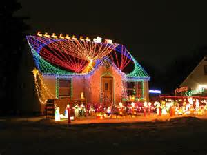 Christmas Lights To Music.Rap Music The Baby Jesus And Christmas Traditions The