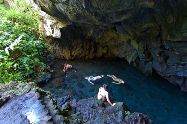Georgia O'Keeffe's Island Fling: Maui, Hawaii